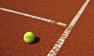 Tennis Bild Wetten