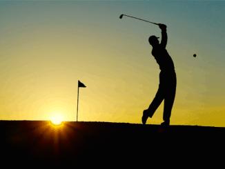 golf wettregeln