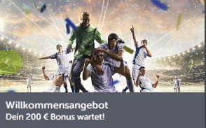 ComeOn Sport Bonus