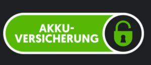 Mobilebet Akku Versicherung
